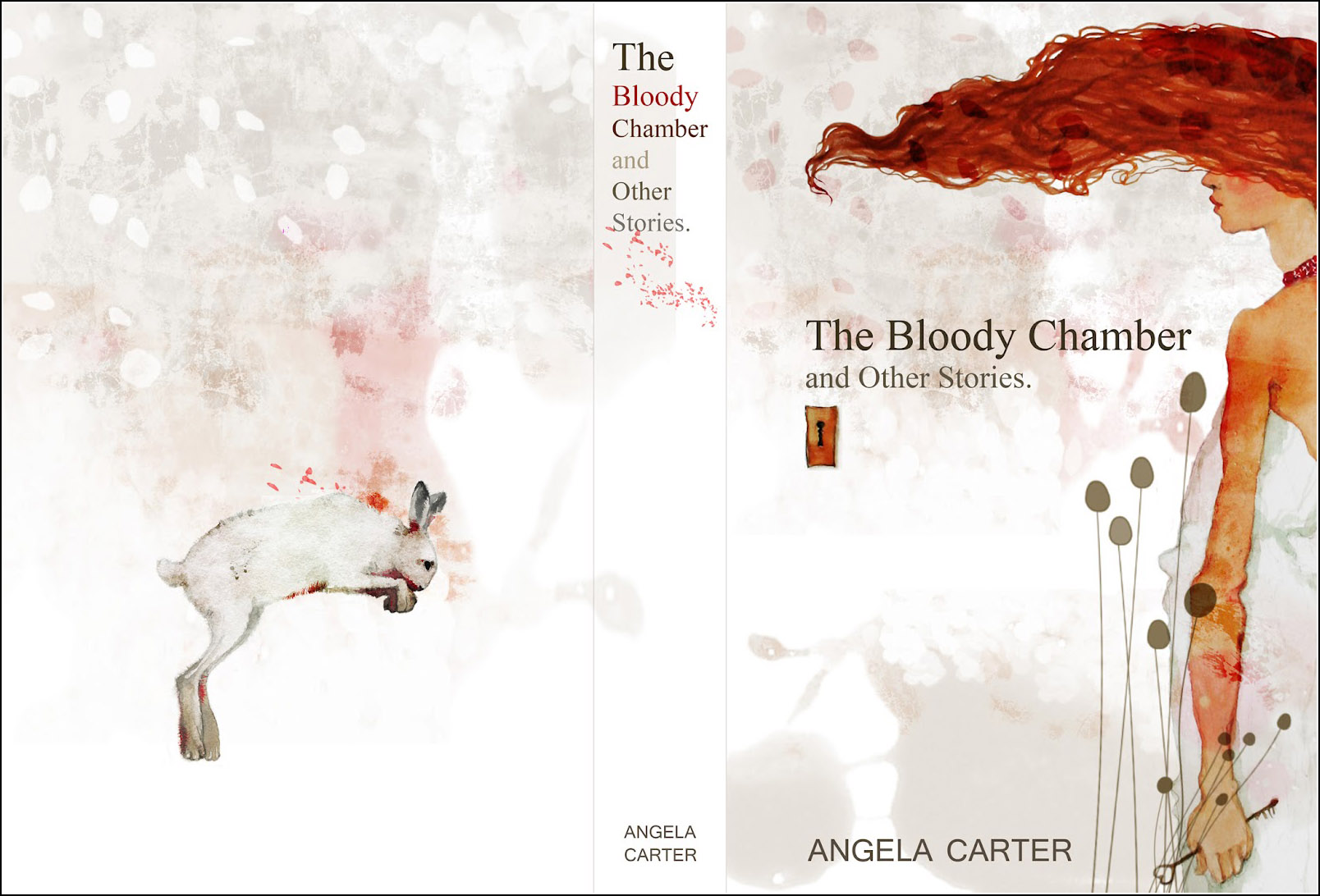 Angela carter and the bloody chamber essay