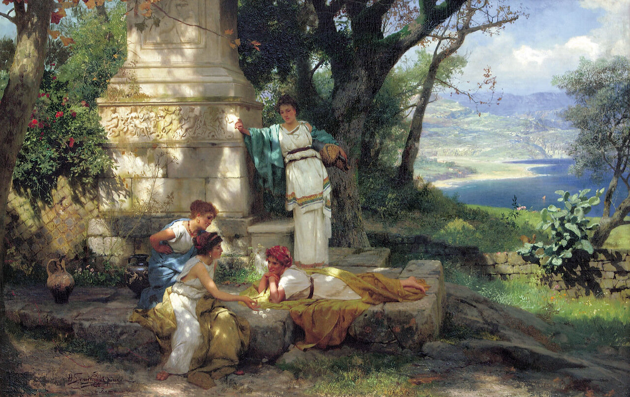 Игра в кости. 1889. Холст, масло.jpg