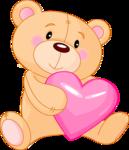 Teddy_ Time_романтика