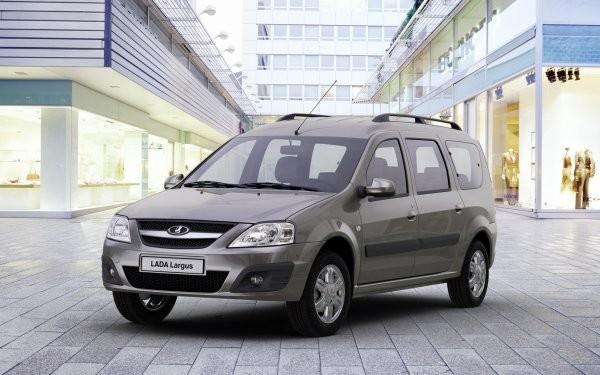 Сможет ли новый Renault Dokker конкурировать с российской LADA Largus – покажет время. И узнать мы с