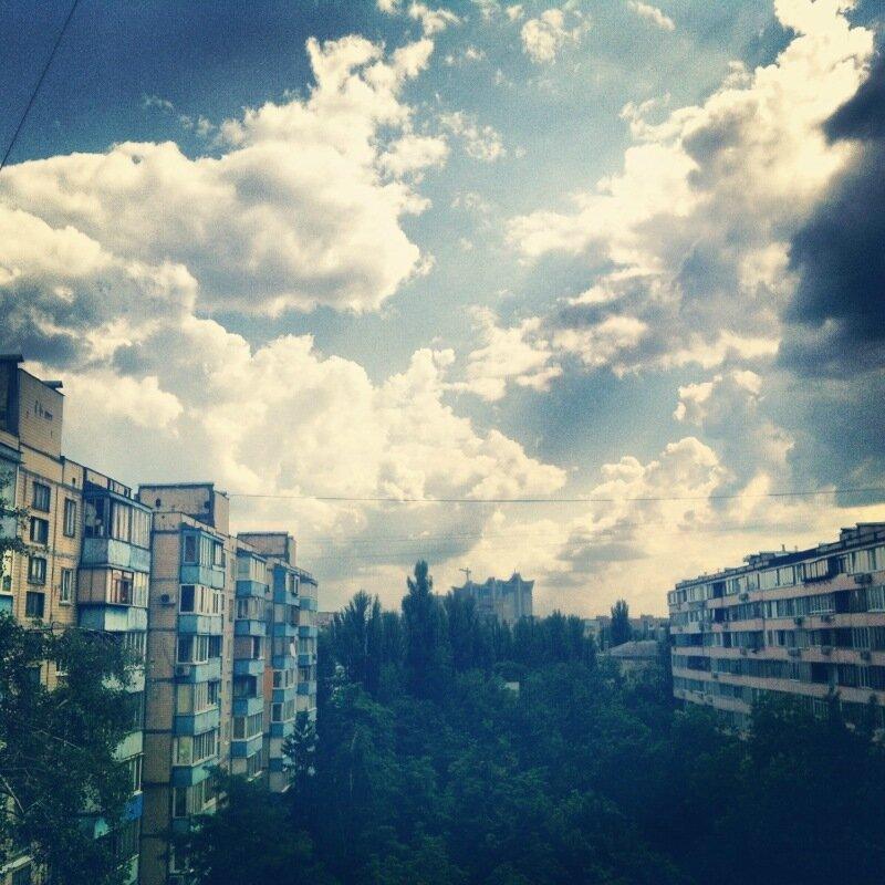 Рузановка