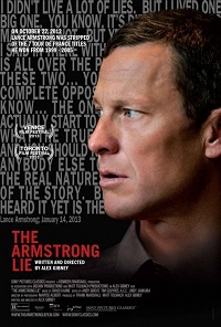 Ложь Армстронга / The Armstrong Lie (2013/BDRip/HDRip)