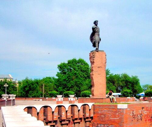 18 августа 1628 года. Основание города Красноярска