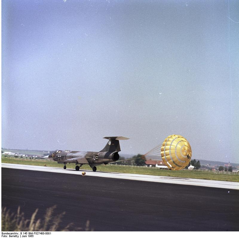 Flugzeug F-104 Starfighter, JG 74