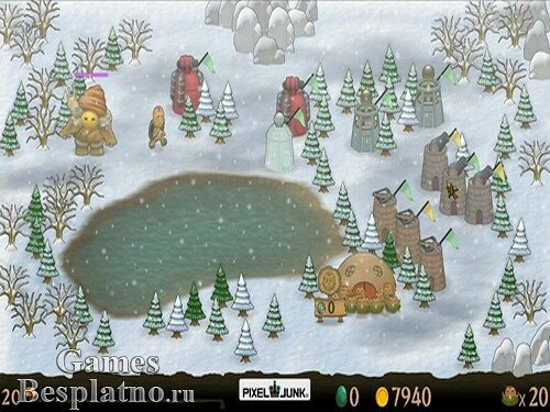 PixelJunk Monsters Ultimate