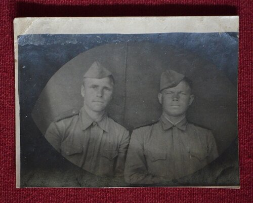 В.Ф.Пысин. май.1943.JPG