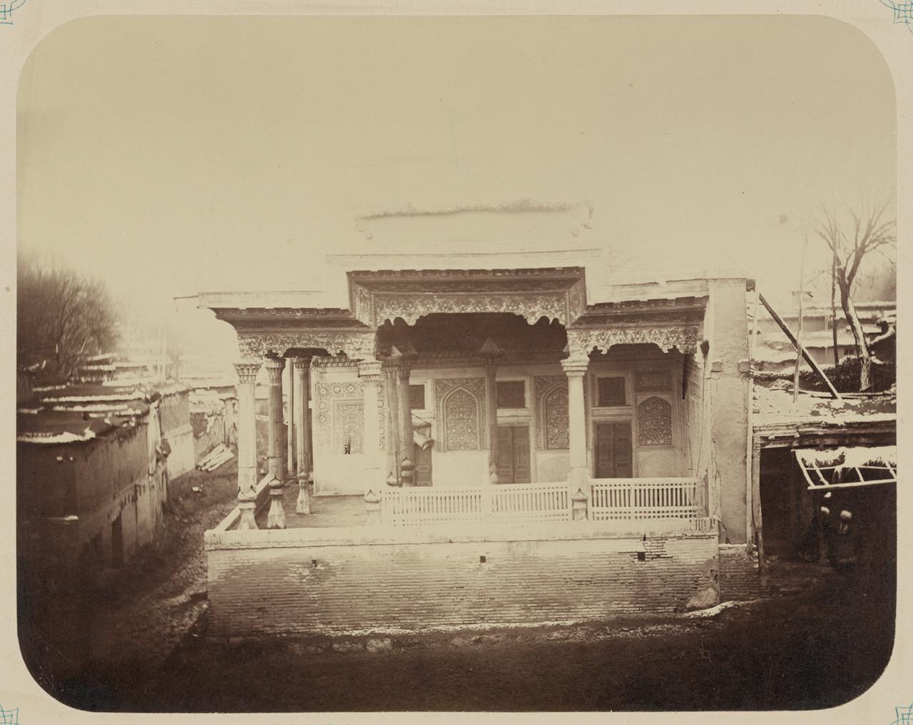 Мечеть Хатун