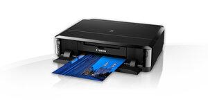 Выбираем небольшой принтер для дома - Canon PIXMA iP7240