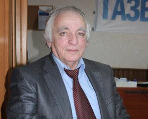 Моисей Мильгром и Максим Калмыков в эфире «Радио 7»