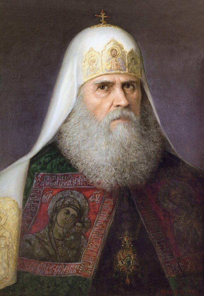 Иоаким (Савелов-Первый Иван