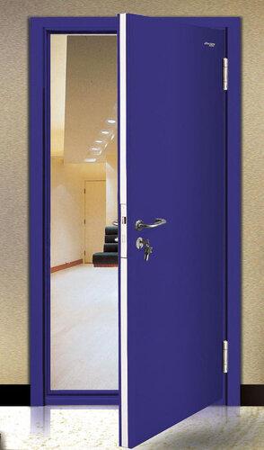 Какой должна быть теплоизоляция двери?