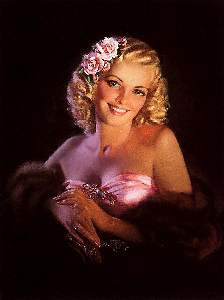 Zoe Mozert (1904-1993)