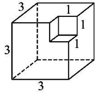 ЕГЭ математика стереометрия