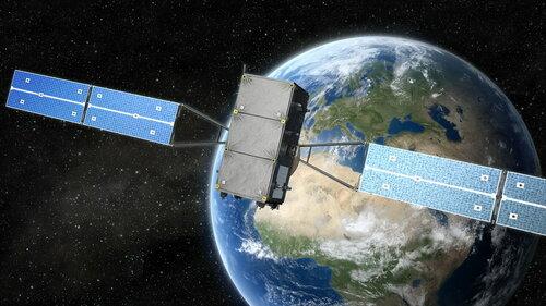 Европейская система навигации Галилео