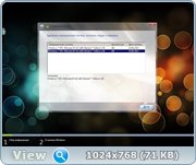 Windows 7 Ultimate SP1 Beslam™ Edition [v9] (x86/x64/RUS/2013)