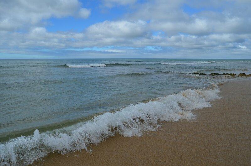 Шум далёкого моря