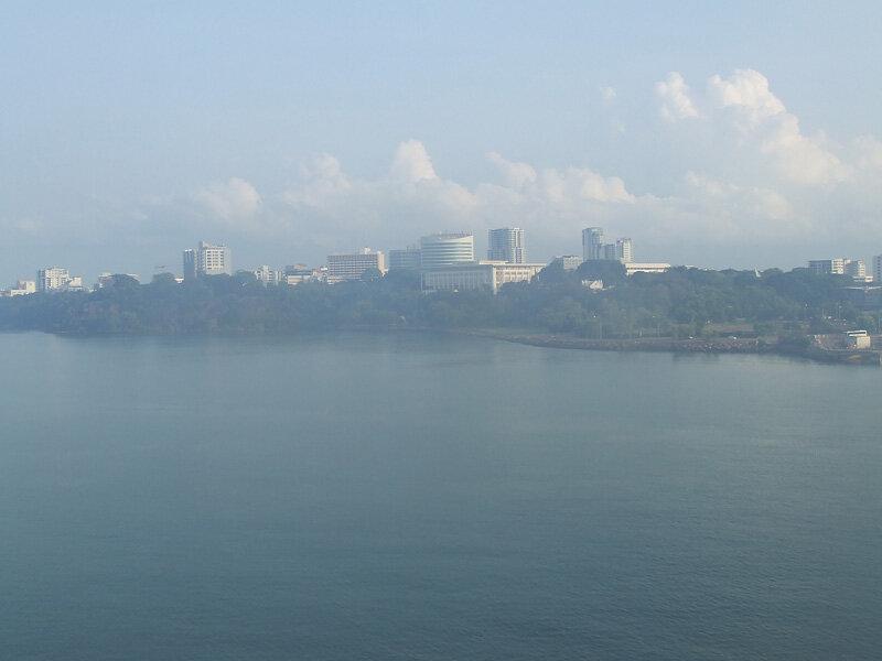 Австралия, Индонезия, Сингапур в круизе на HAL Volendam ноябрь-декабрь 2012