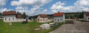 Коттеджный поселок Гельвеция