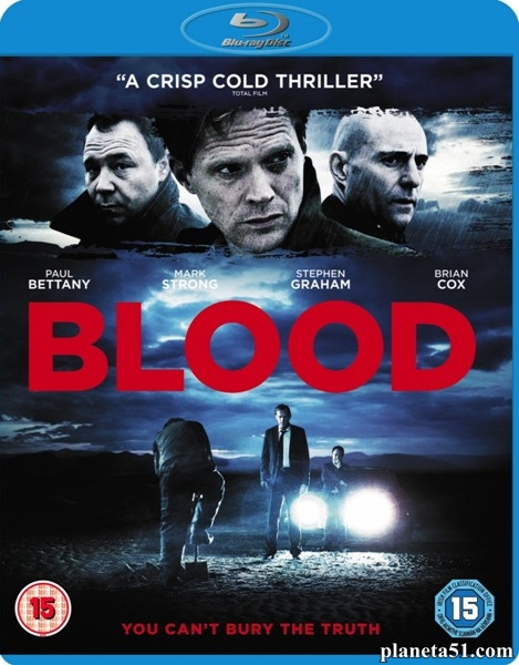 Кровь / Blood (2012/BDRip/HDRip)
