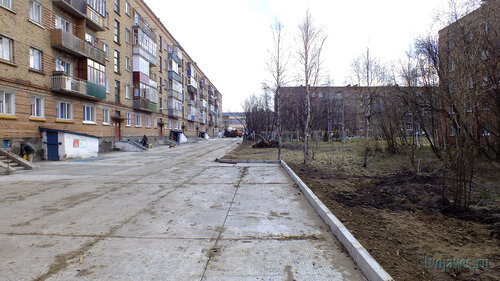 Фото города Инта №6715  Двор Чернова 2 22.05.2014_14:09