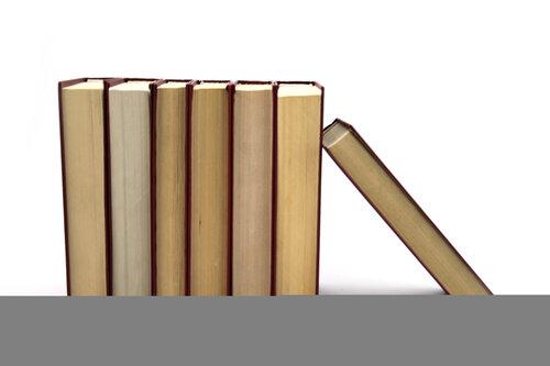 Законы, книги