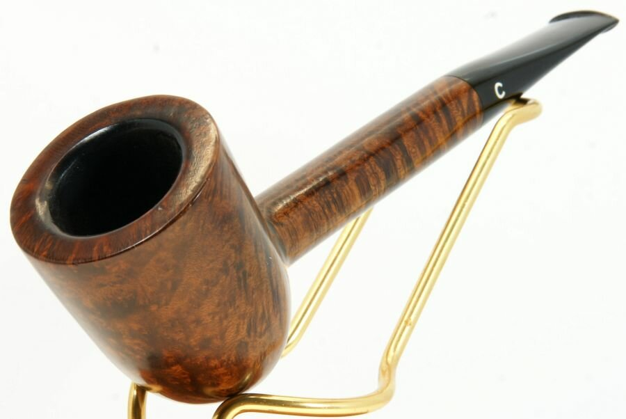 Comoy Tradition skew-bowl liverpool 439