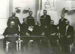 Группа депутатов Второй Государственной думы от Бессарабской губернии.