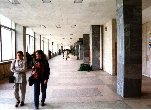 БелГТАСМ 1990-е