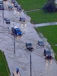 2013,07,15 Потоп в Солнцево на Авиаторов