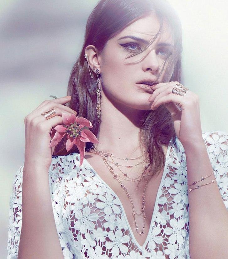 модель Изабели Фонтана / Isabeli Fontana
