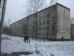 2-й Рабфаковский пер. 15к1