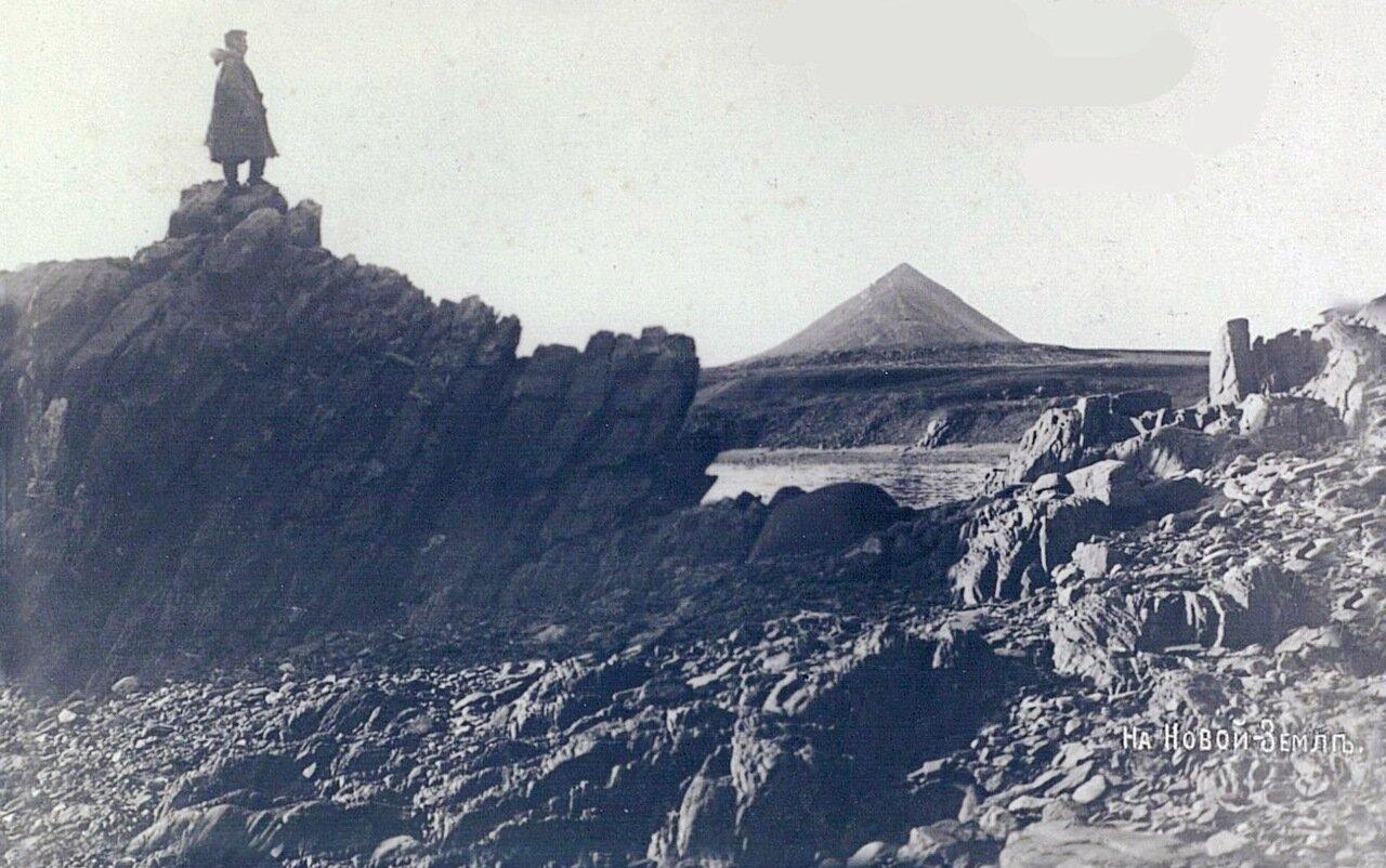 На Новой Земле. 1912