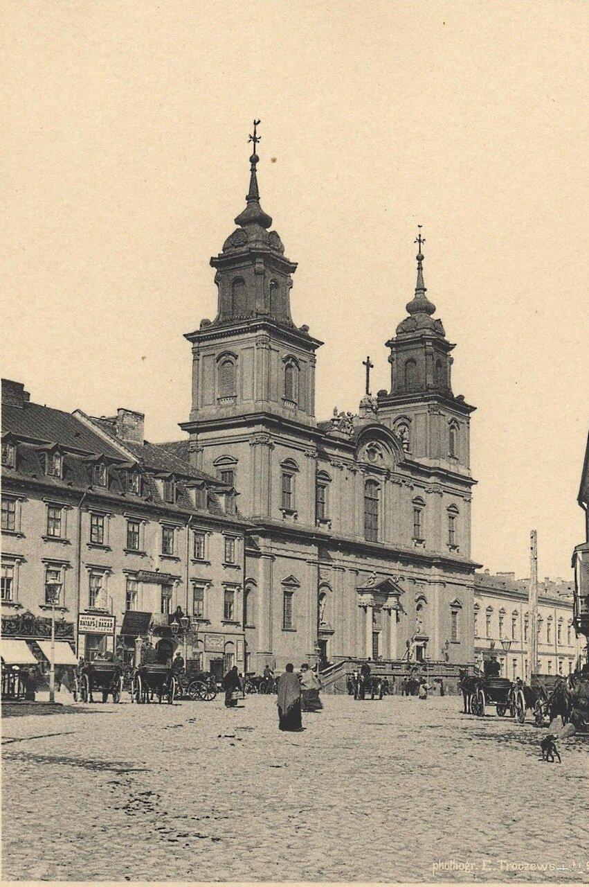 Базилика св.Петра