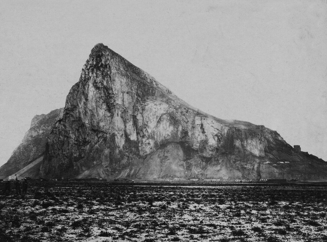 1850. Северная часть