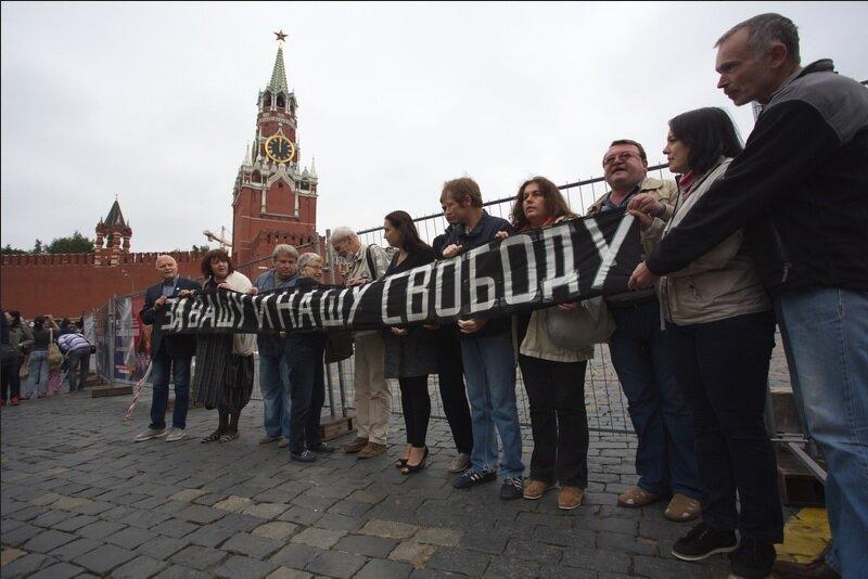 25 августа, 2013 года, источник Грани.ру