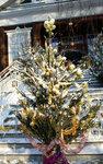Рождественские праздники в Донском храме