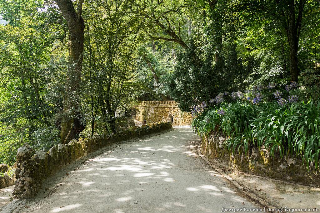 Португалия, Кинта-де-Регалейра