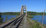 Железная дорога Савёлово — Калязин