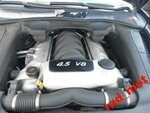Контрактные двигатели б/у для  Porshe Cayenne (Порше КАЙЕН) 4.5 S V8