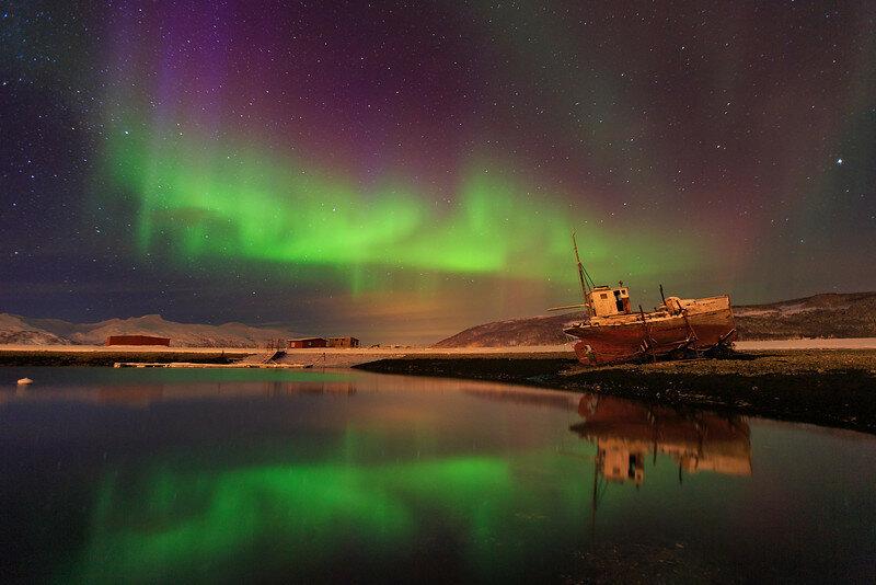 Невероятно красивые фотографии Исландии 0 1b7c16 3ce79727 XL
