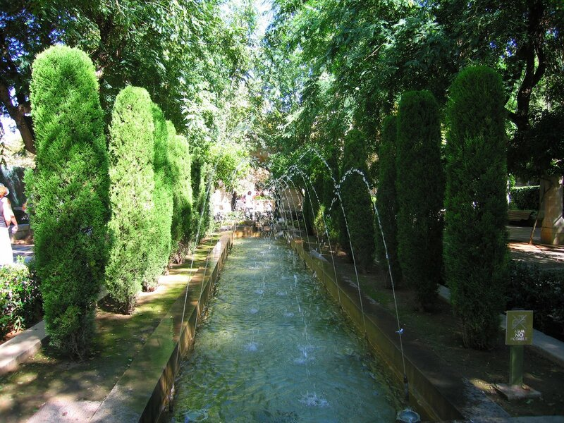 Испания, о. Мальорка, Пальма-де-Мальорка