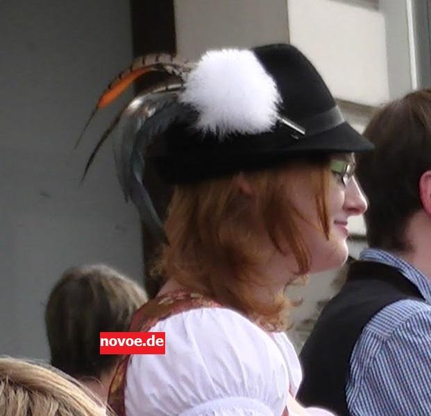 Общества любителей национального костюма в Баварии, Trachtenverein, Бавария, национальный костюм, баварский костюм, Трахт, Tracht