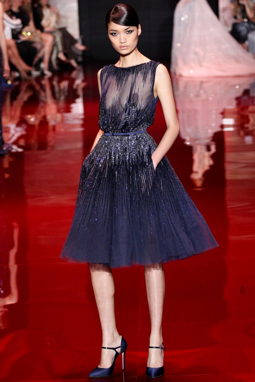 Немного couture FW 2013-2014...... Elie Saab - withoutstereotypes