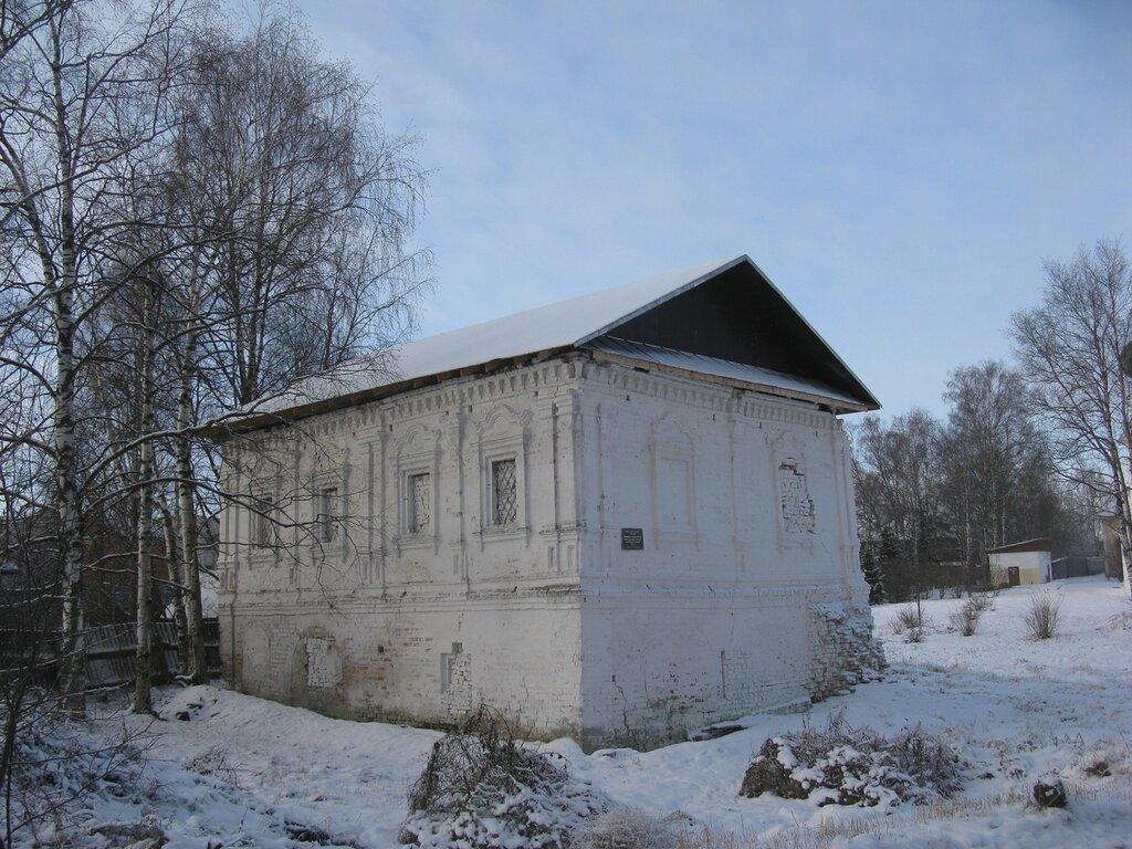 Алексеевская   церковь (фото2014 г)