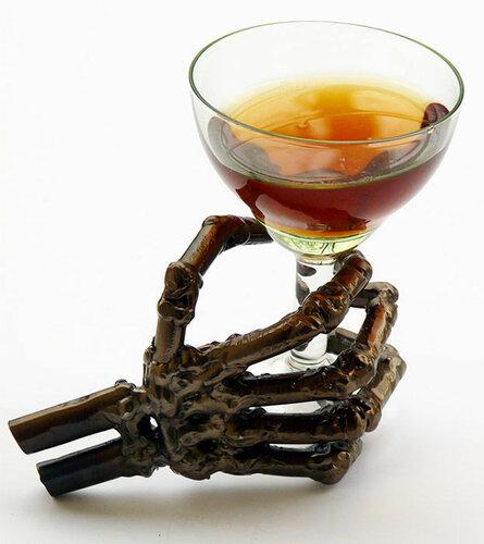Мёртвая рука, или Готовимся к Хэллоуину :) (Фото 4)