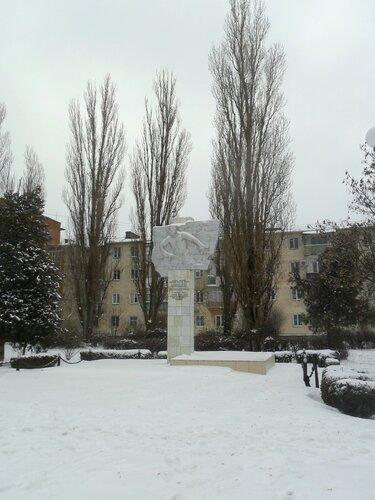 Январь снежный, 2014 год