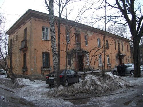 ул. Крупской 8к2