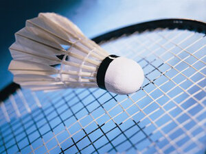 Сегодня во Владивостоке стартовал международный турнир по бадминтону