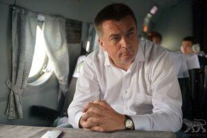 Миклушевский освободил от должности директора краевого департамента здравоохранения