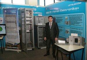 ПП «Telmax Elektronics»